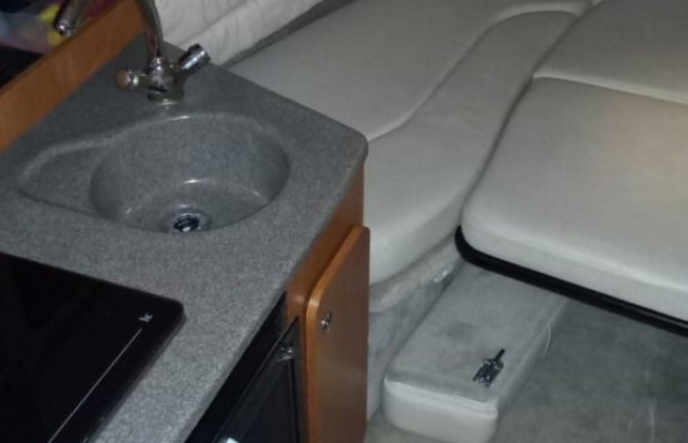 Yacht-Charter in Maó - Crownline Crownline 270 CR auf SamBoat
