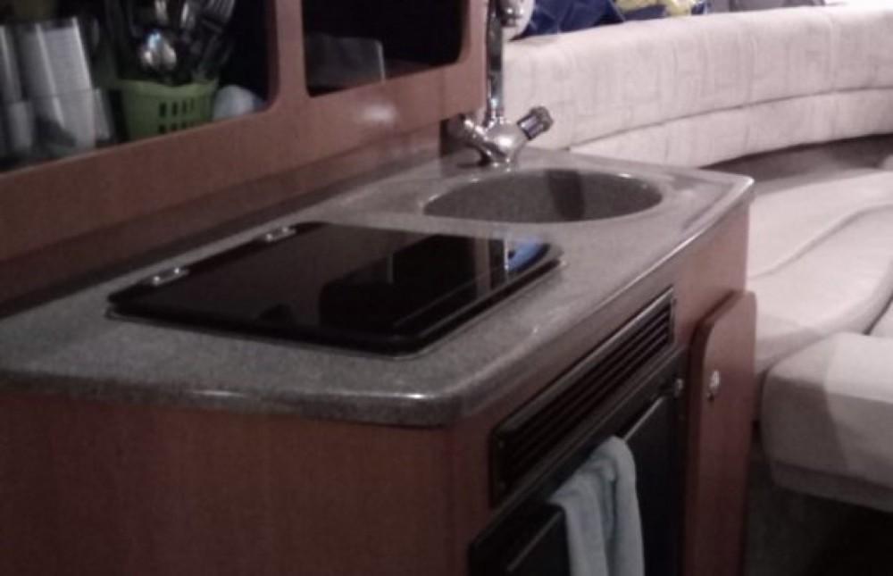Bootsverleih Maó günstig Crownline 270 CR
