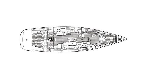 Segelboot mieten in Lefkas Marina zum besten Preis