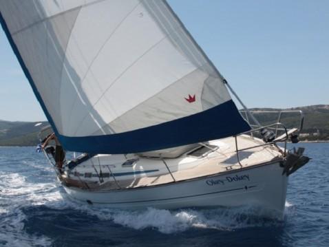 Segelboot mit oder ohne Skipper Bavaria mieten in Lefkas Marina