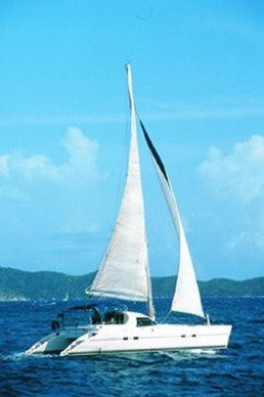 Katamaran mit oder ohne Skipper Lagoon mieten in Seget Donji