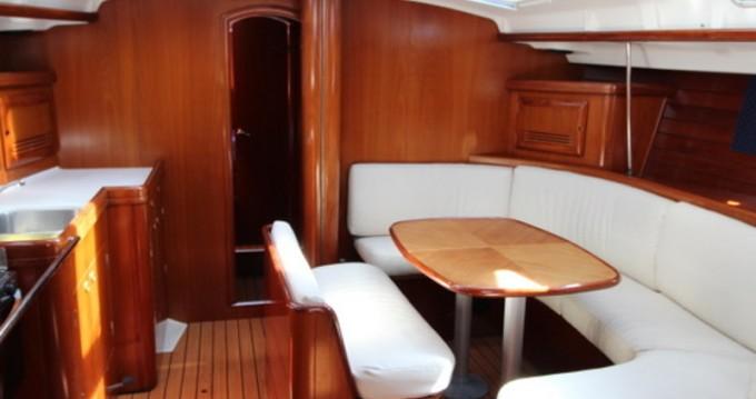 Segelboot mit oder ohne Skipper Bénéteau mieten in Genoa