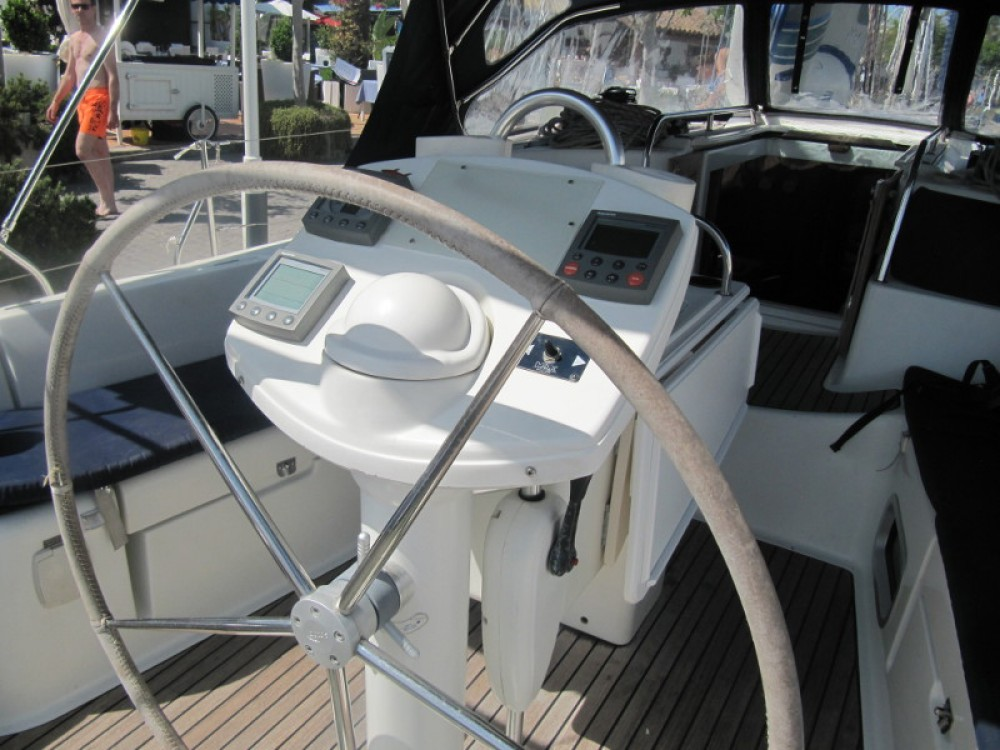 Segelboot mieten in Alcúdia zum besten Preis