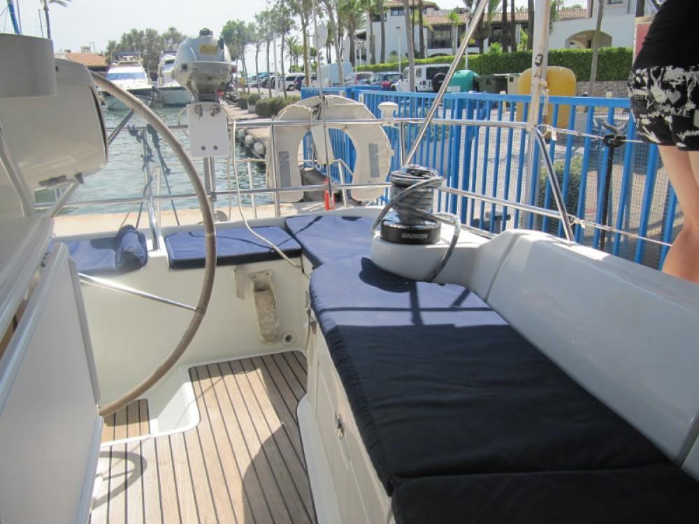 Yacht-Charter in Alcúdia - Jeanneau Sun Odyssey 43DS auf SamBoat