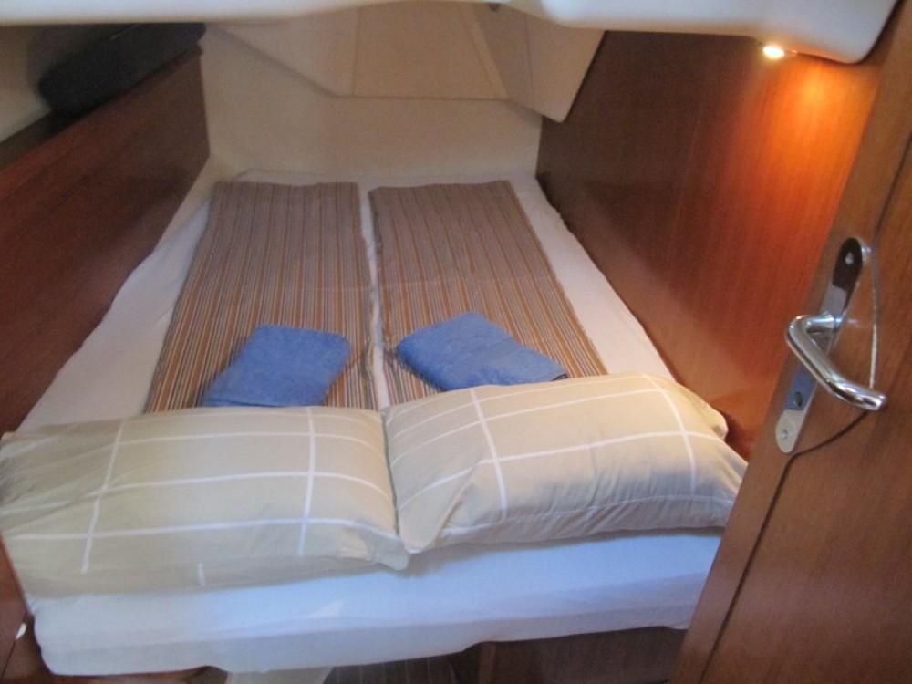 Bootsverleih Jeanneau Sun Odyssey 43DS Alcúdia Samboat