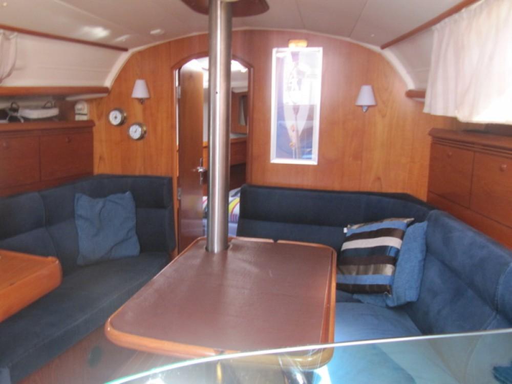 Bootsverleih Alcúdia günstig Sun Odyssey 35