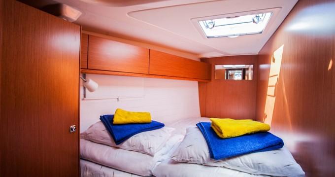 Bootsverleih Bavaria Cruiser 51 Dubrovnik Samboat
