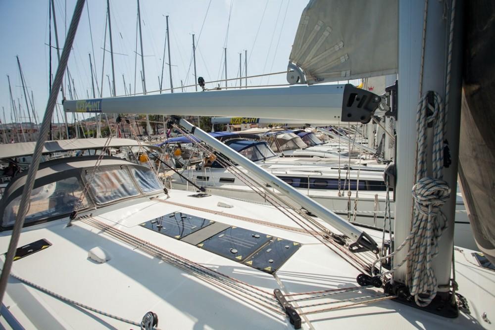 Bootsverleih Bavaria Bavaria Cruiser 51 Trau Samboat