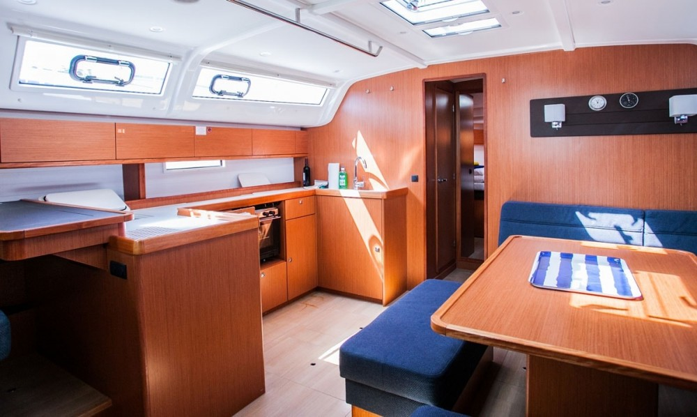 Yacht-Charter in Trau - Bavaria Bavaria Cruiser 51 auf SamBoat