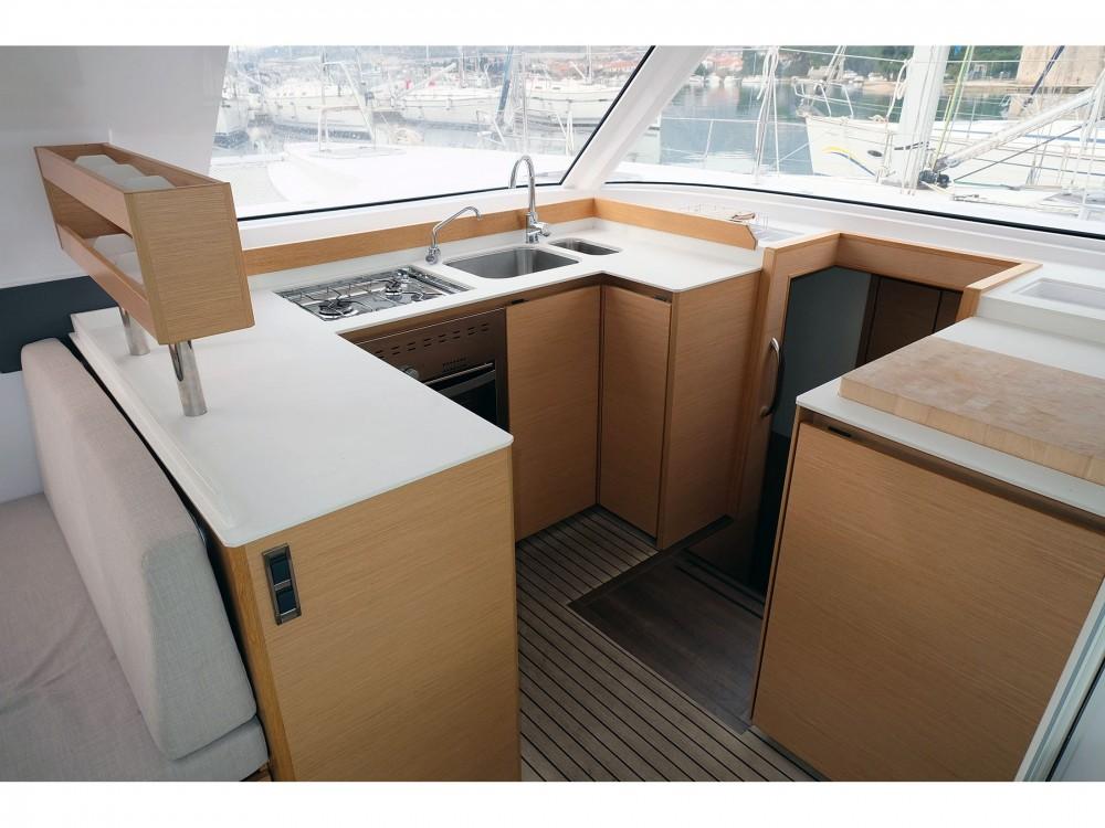Bootsverleih Nautitech Nautitech Open 40 Trogir Samboat
