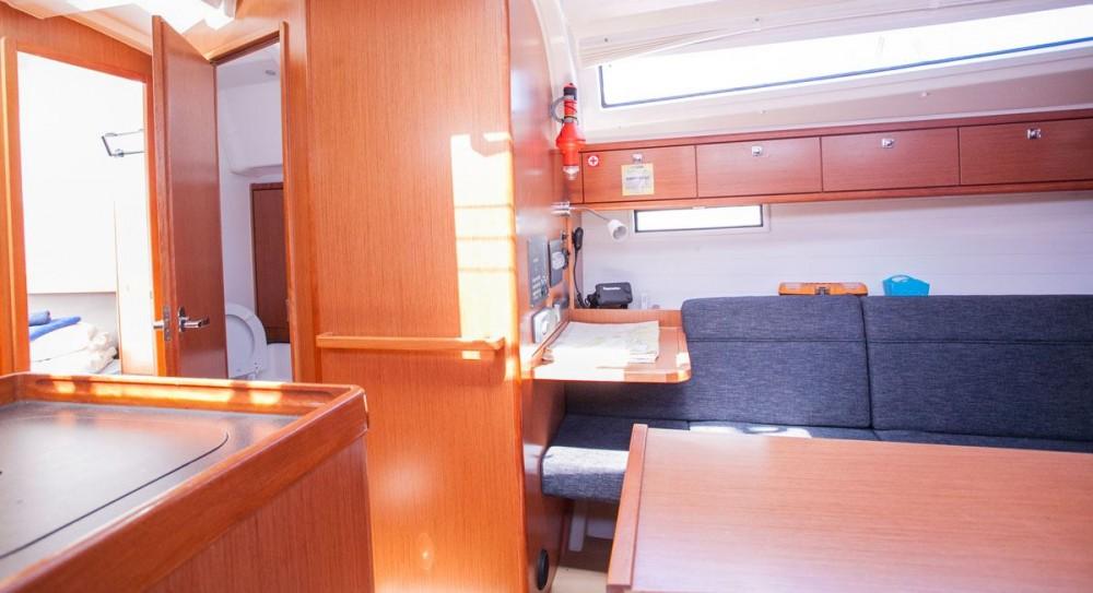 Bavaria Bavaria Cruiser 37 zwischen Privatpersonen und professionellem Anbieter Dubrovnik