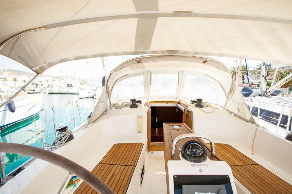 Yacht-Charter in Dubrovnik - Bavaria Bavaria Cruiser 37 auf SamBoat