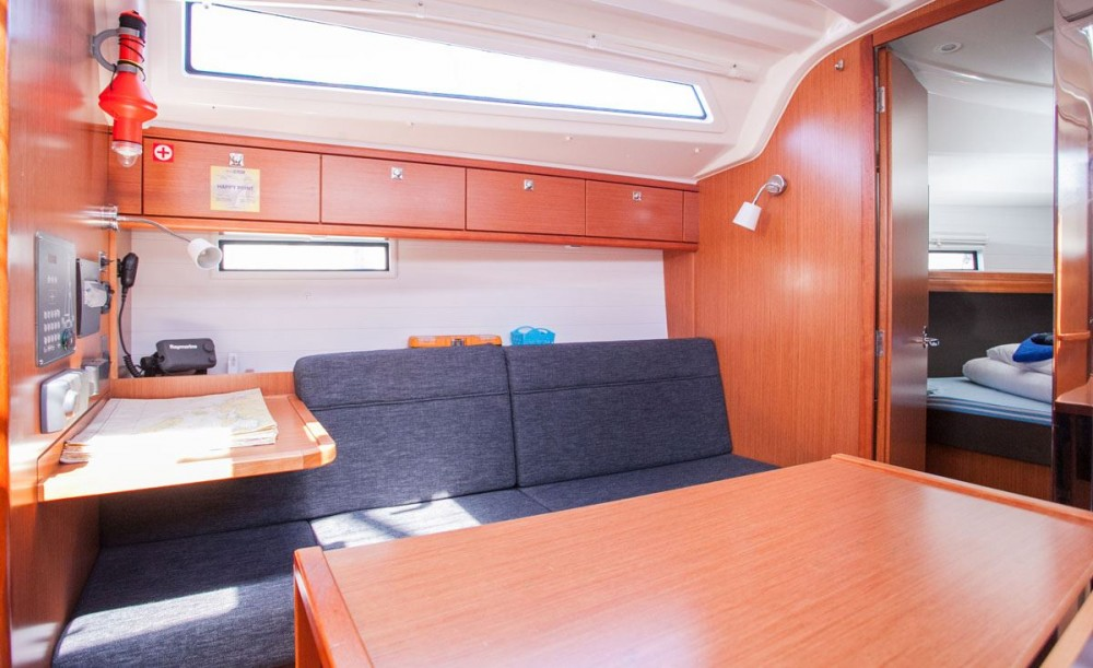 Bootsverleih Dubrovnik günstig Bavaria Cruiser 37