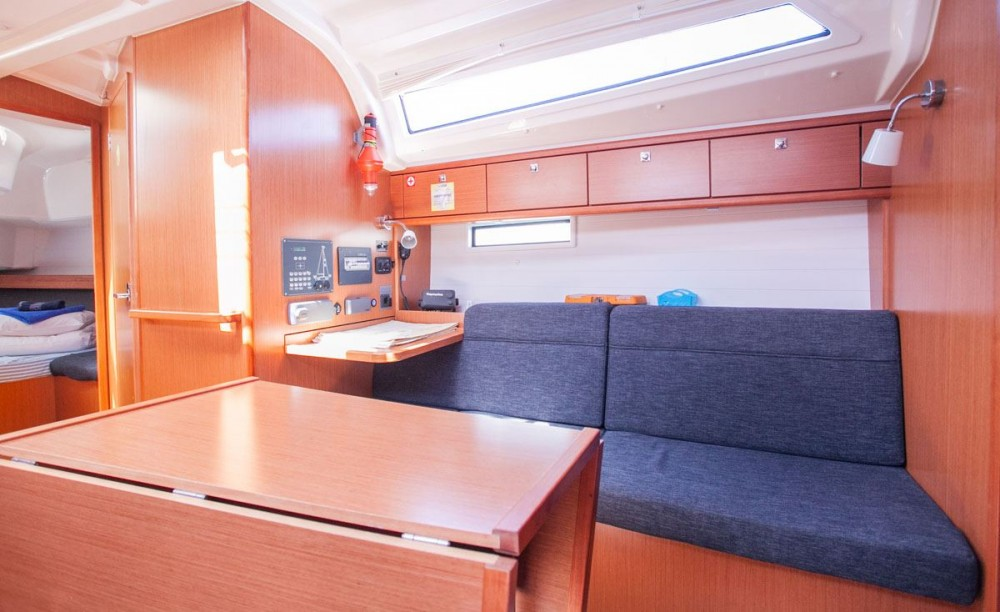 Segelboot mieten in Dubrovnik - Bavaria Bavaria Cruiser 37