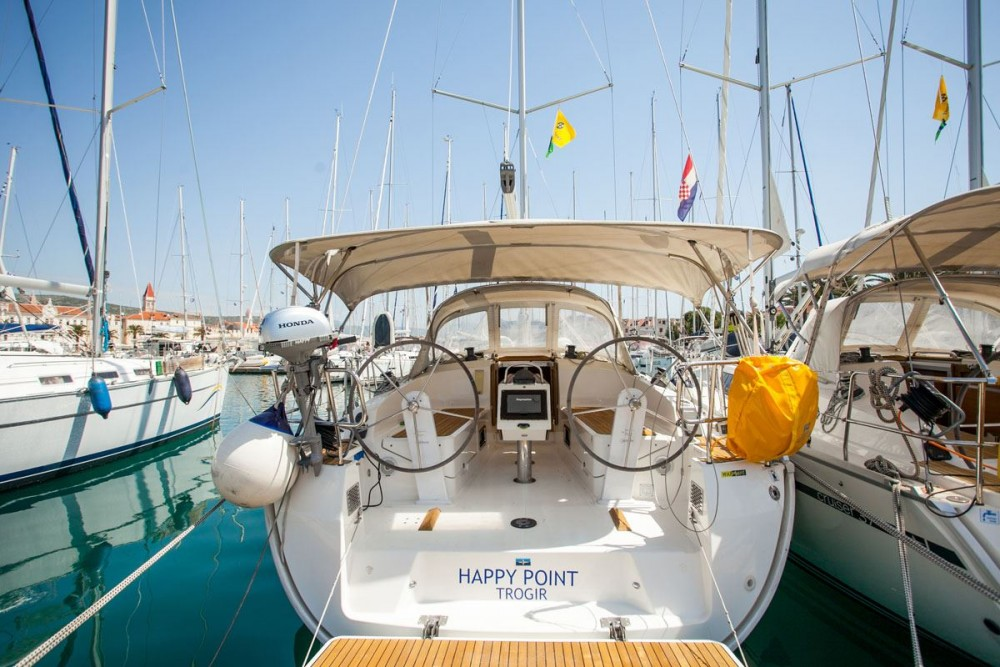 Ein Bavaria Bavaria Cruiser 37 mieten in Dubrovnik