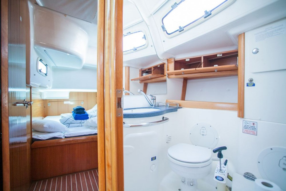 Yacht-Charter in ACI Marina Trogir - Bavaria Bavaria 50 Cruiser auf SamBoat
