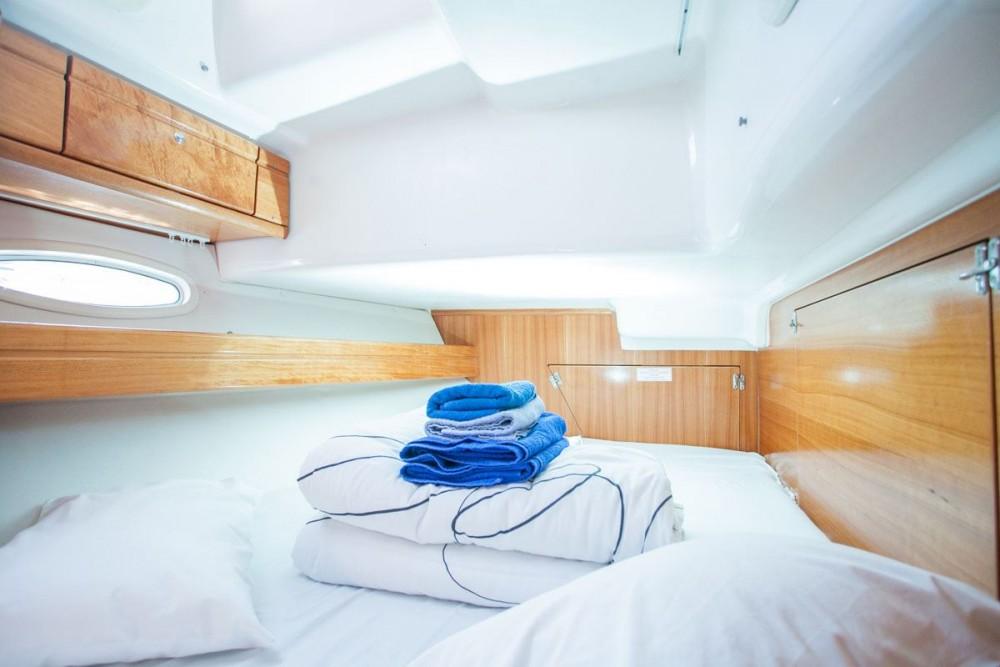 Bootsverleih Bavaria Bavaria 50 Cruiser ACI Marina Trogir Samboat