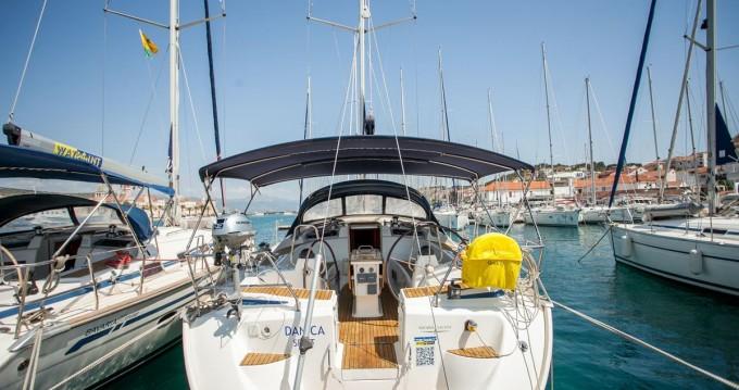 Yacht-Charter in Trogir - Bavaria Bavaria 50 Cruiser auf SamBoat