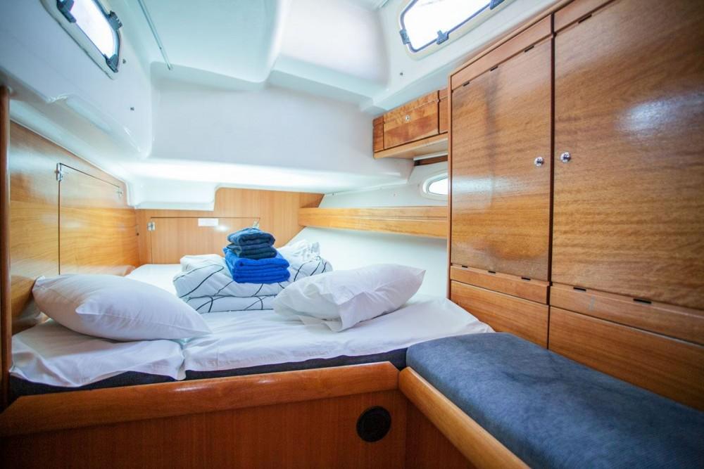 Segelboot mieten in ACI Marina Trogir - Bavaria Bavaria 50 Cruiser