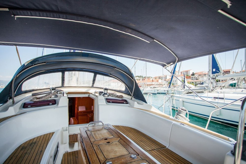 Segelboot mit oder ohne Skipper Bavaria mieten in ACI Marina Trogir