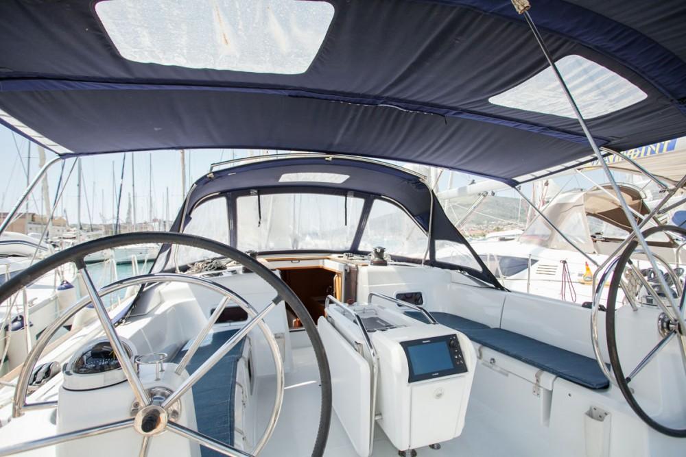 Yacht-Charter in Trogir - Jeanneau Sun Odyssey 509 auf SamBoat