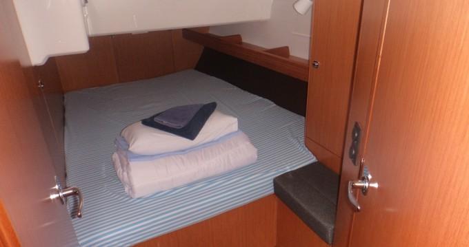 Bootsverleih Dubrovnik günstig Cruiser 46