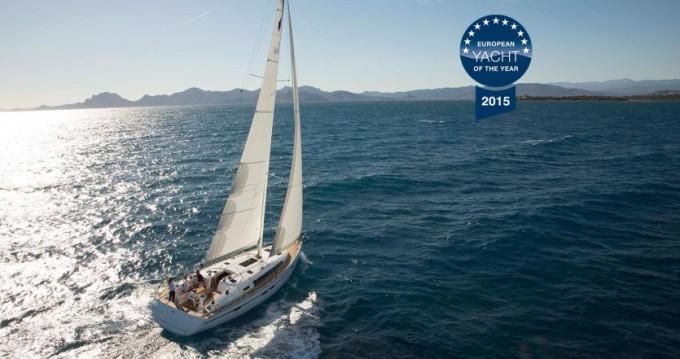 Segelboot mieten in Dubrovnik - Bavaria Cruiser 46