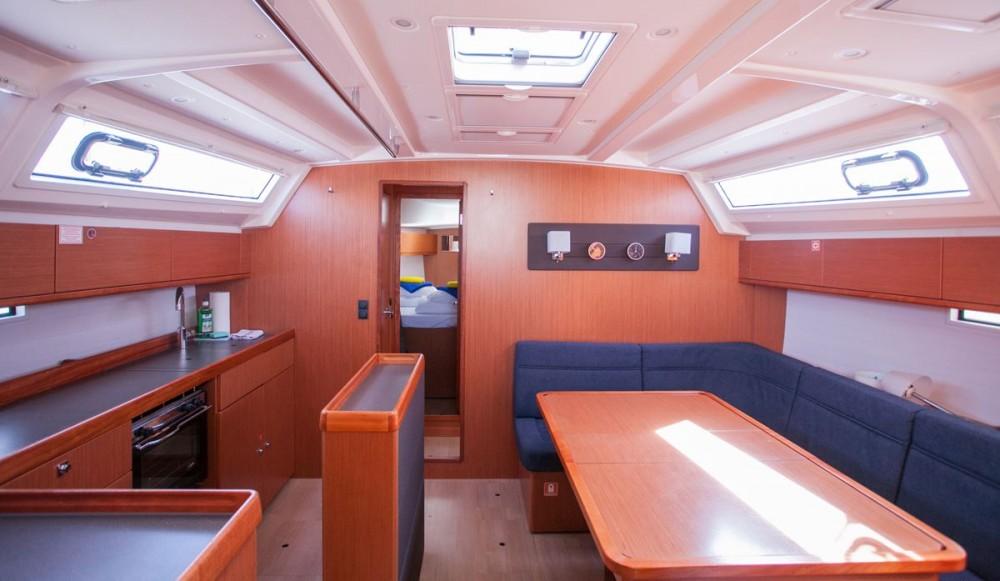 Yacht-Charter in Trogir - Bavaria Bavaria Cruiser 46 auf SamBoat