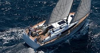Segelboot mieten in Trogir - Bavaria Cruiser 46