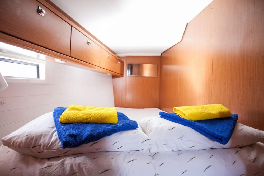 Segelboot mieten in Trogir - Bavaria Bavaria Cruiser 46