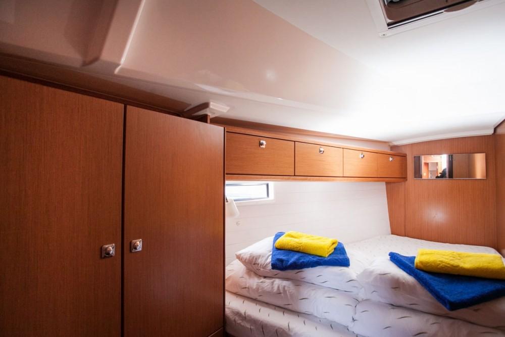 Bootsverleih Bavaria Bavaria Cruiser 46 Trogir Samboat