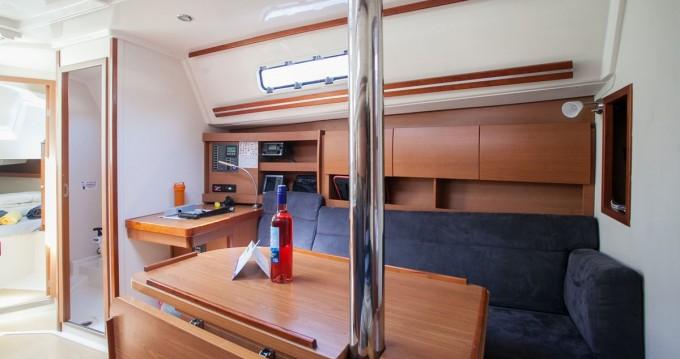 Segelboot mieten in Dubrovnik - Hanse Hanse 355