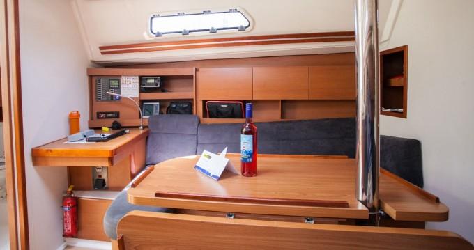 Yacht-Charter in Dubrovnik - Hanse Hanse 355 auf SamBoat