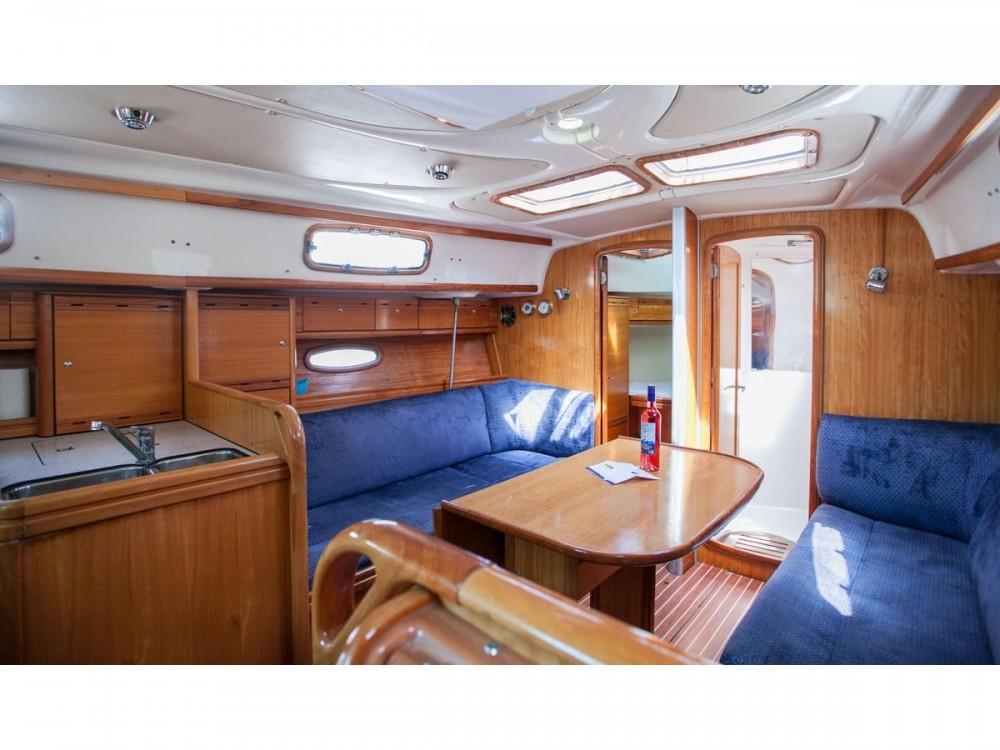 Segelboot mieten in ACI Marina Dubrovnik zum besten Preis