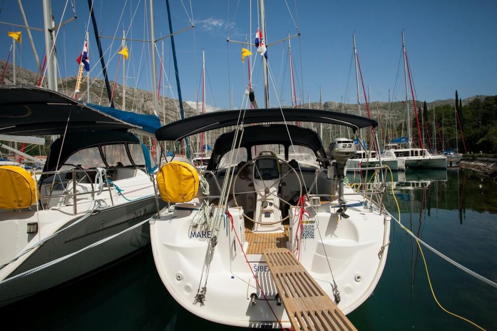 Segelboot mit oder ohne Skipper Bavaria mieten in ACI Marina Dubrovnik
