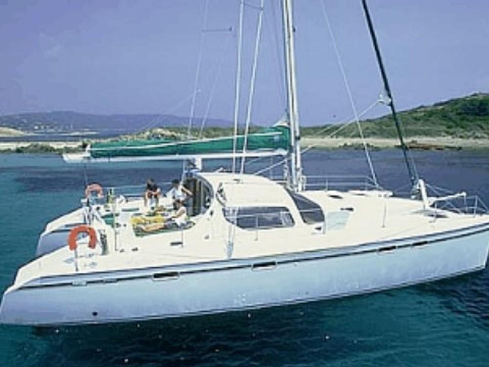 Katamaran mit oder ohne Skipper Alliaura mieten in Seget Donji