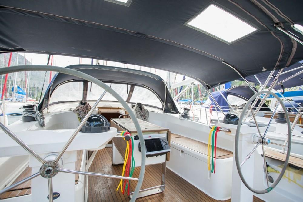Bootsverleih Trau günstig Bavaria Cruiser 45
