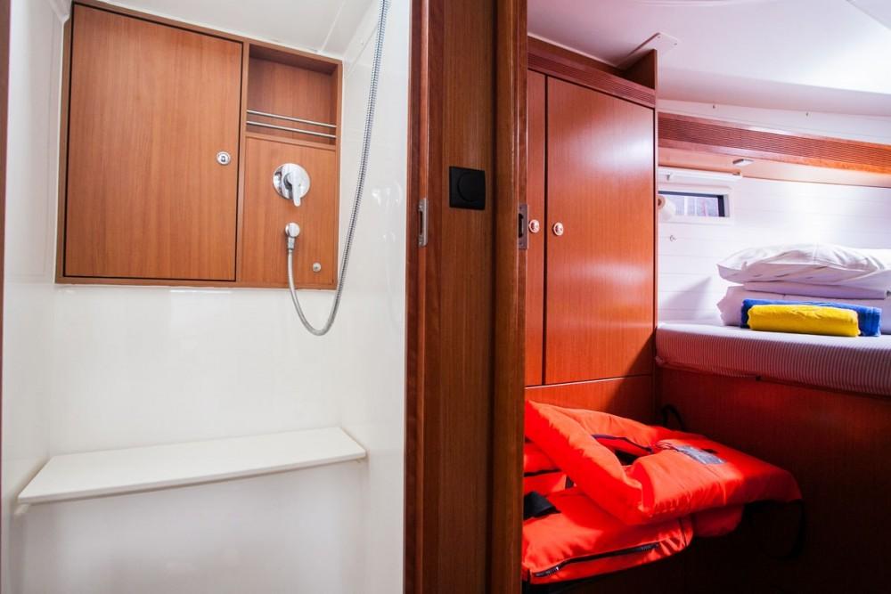 Bootsverleih Bavaria Bavaria Cruiser 45 Trau Samboat