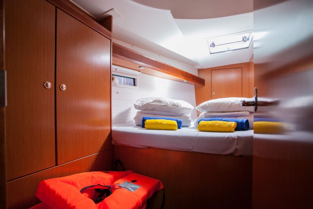 Segelboot mieten in Trau - Bavaria Bavaria Cruiser 45
