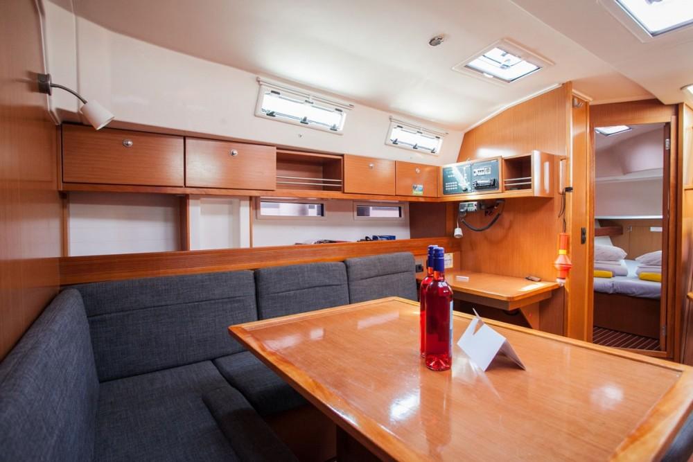 Bavaria Bavaria Cruiser 45 zwischen Privatpersonen und professionellem Anbieter Trau