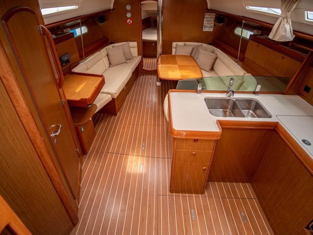 Yacht-Charter in Volos - Jeanneau Sun Odyssey 42 i Performance auf SamBoat