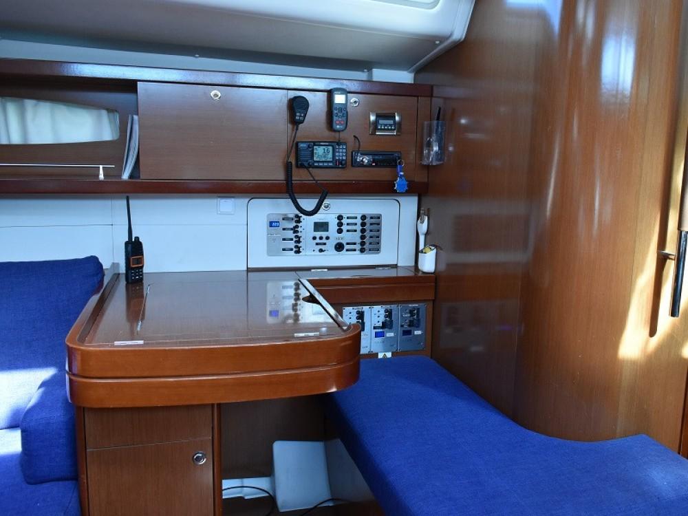 Bootsverleih Bénéteau Oceanis 54 Volos Samboat
