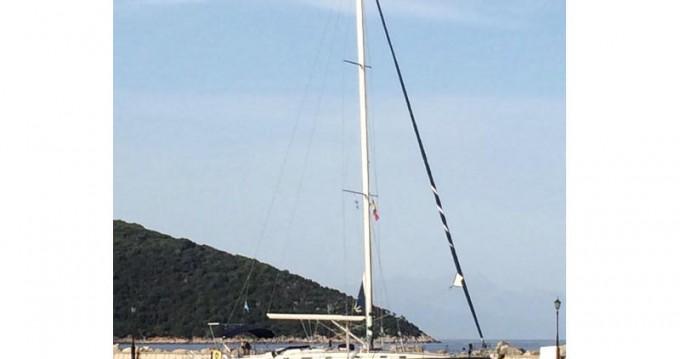 Segelboot mieten in Athen - Ocean Ocean Star 56.1 - 5 cabins