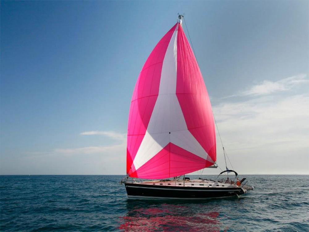 Yacht-Charter in  - Ocean Ocean Star 56.1 - 5 cabins auf SamBoat