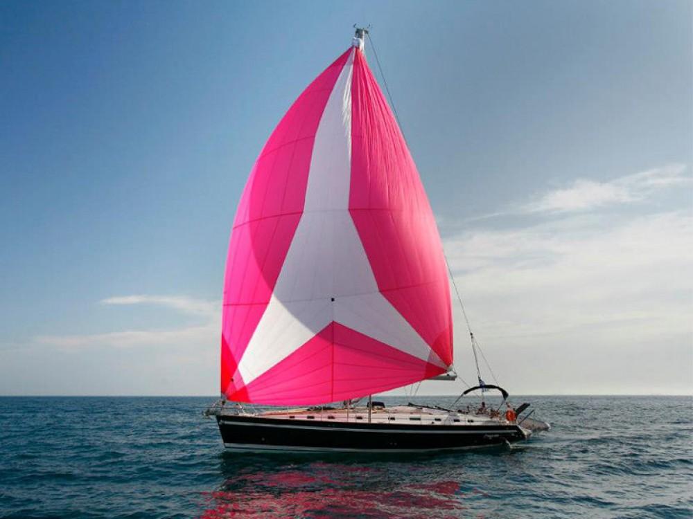 Segelboot mit oder ohne Skipper Ocean mieten in