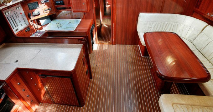 Yacht-Charter in Athen - Ocean Ocean Star 56.1- 6 cabins auf SamBoat