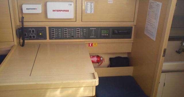 Bootsverleih Athen günstig Elan 340