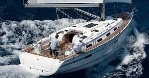 Bavaria Bavaria 40 Cruiser zwischen Privatpersonen und professionellem Anbieter Athen