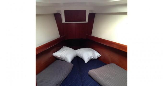 Yacht-Charter in Athen - Bénéteau Oceanis 373 Clipper auf SamBoat
