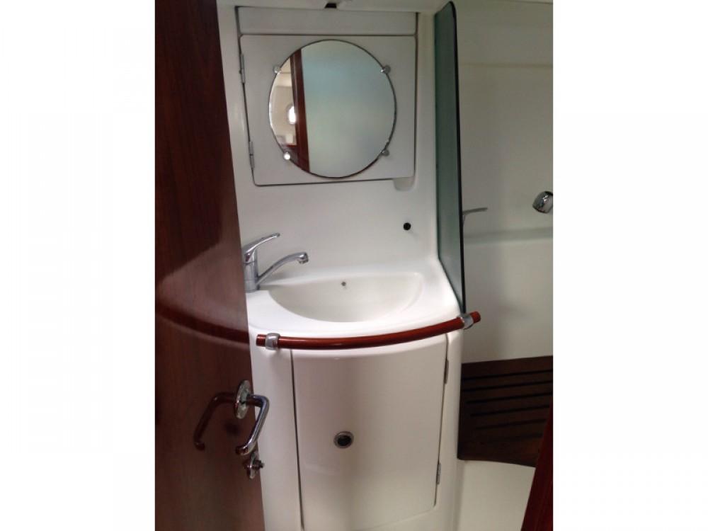 Bootsverleih Álimos günstig Oceanis 373 Clipper